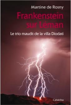 Lamartine, cent jours sur les rives du Léman